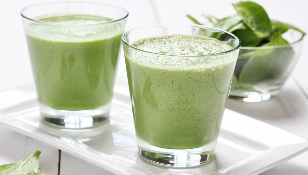 Upfit Green Smoothie